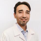 Немышев Ильдар Мансурович, семейный врач