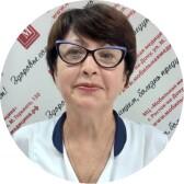 Гончарова Ольга Викторовна, офтальмолог