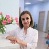 Алидодова Ганджина Тутишоевна, ЛОР