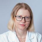 Агбайи (Семенова) Галина Геннадьевна, невролог