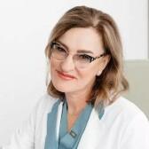 Колесникова Ольга Анатольевна, гинеколог