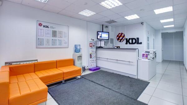 Лаборатория КДЛ на Сходненской