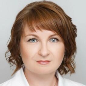 Грознова Наталья Александровна, гинеколог