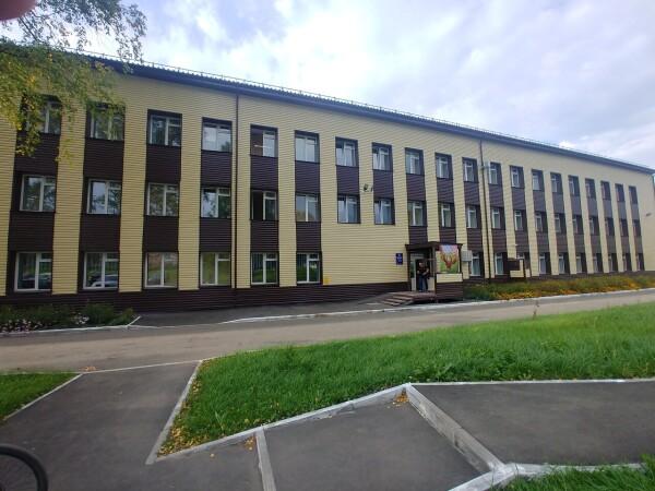 Больница №4