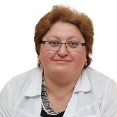 Плюхина Вера Поликарповна, гастроэнтеролог