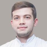 Факов Сослан Русланович, имплантолог