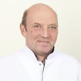 Уваров Дмитрий Львович, сосудистый хирург