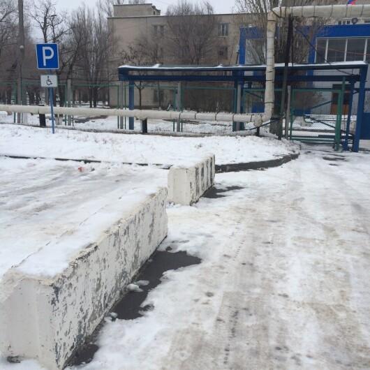 Госпиталь МСЧ МВД, фото №3