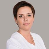Макарова Татьяна Владимировна, стоматолог-терапевт