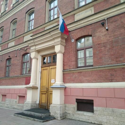 Городской детский эндокринологический центр на Суворовском, фото №1
