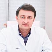Гутник Вадим Валерьевич, онколог