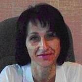 Макарова Ирина Михайловна, фтизиатр