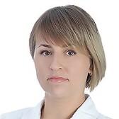 Уланова Екатерина Владимировна, онколог