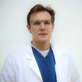Брытов Алексей Владимирович, ортопед