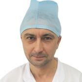 Тимошенко Роман Олегович, хирург