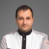 Аббасов Эдуард Рагибович, дерматовенеролог
