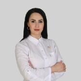 Зиборова Татьяна Владимировна, гинеколог