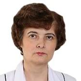 Барташевич Галина Михайловна, гастроэнтеролог