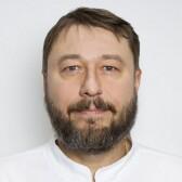 Дорошкевич Олег Станиславович, хирург