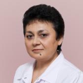 Абдурахимова Мунира Кадыровна, акушер-гинеколог