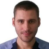 Рябоконев Сергей Геннадьевич, ортопед