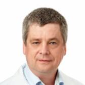 Чикин Евгений Рудольфович, психиатр
