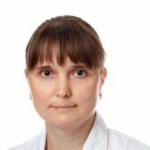 Борисенкова Елена Владимировна, гастроэнтеролог