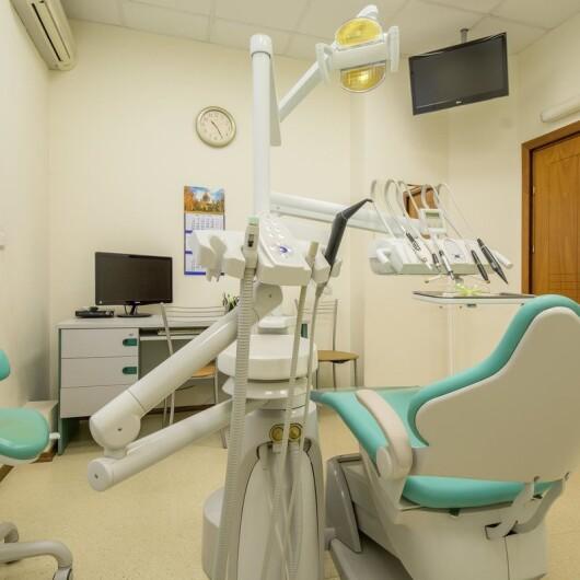 Клиника Доброго Стоматолога на Коломяжском, фото №1