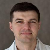 Скурихин Семен Сергеевич, онколог