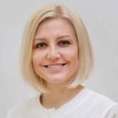 Науменко Олеся Владимировна, гинеколог-эндокринолог