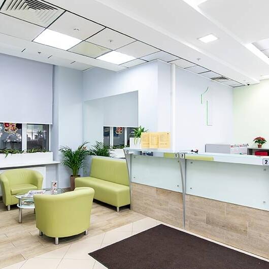 Медицинский центр ПрофМедЛаб, фото №2