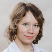 Лузина Анастасия Владимировна, невролог