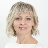 Доманова Елена Владимировна, гинеколог-эндокринолог