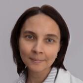 Лазорева Валентина Владимировна, кардиолог