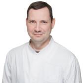 Пешков Анатолий Юрьевич, проктолог-онколог