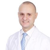 Лёвкин Олег Юрьевич, хирург-проктолог