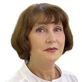 Дубровкина Ирина Рамилевна, ЛОР