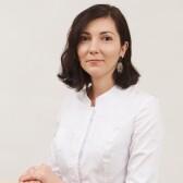 Магомедова Тамара Сутаевна, врач УЗД
