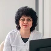 Гераськина Ирина Викторовна, гастроэнтеролог