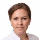 Гарцева (Лукьянова) Елена Сергеевна, проктолог