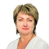 Герасимова Светлана Викторовна, стоматолог-терапевт