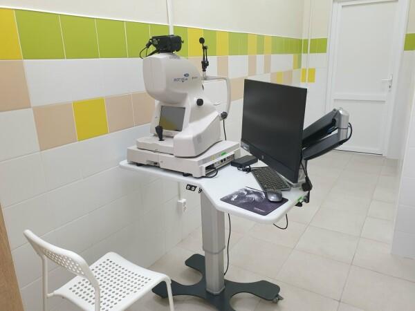 Клиника «Омикрон-Томоград»