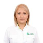Первушина Елена Владимировна, акушер-гинеколог