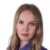 Климович Евгения Анатольевна, гинеколог