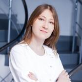 Урюпина Анастасия Александровна, абдоминальный хирург