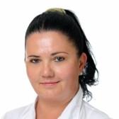 Пугачева Надежда Юрьевна, массажист