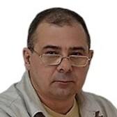 Волков Олег Григорьевич, ЛОР