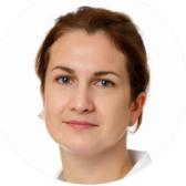 Красикова Юлия Михайловна, пульмонолог