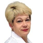 Бакланова Елена Викторовна, гинеколог