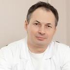 Жёлтиков Игорь Германович, невролог